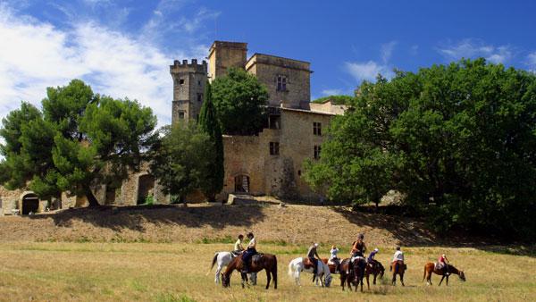 Frankrike, Provence
