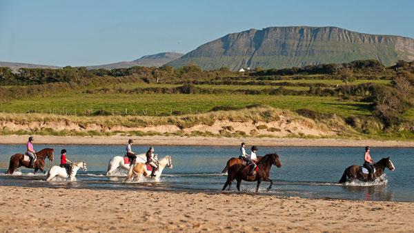 Irland - Sligo