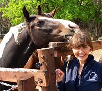 Rumänien, Hargithabergen - Fotokurs på hästryggen med Heli Hirvelä & Riitta Kosonen, 20-25 maj 2019